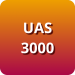 UAS3K appicon