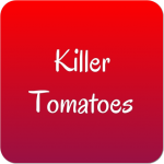 Killer Tomatoes appicon