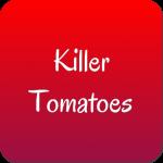 Killer Tomatoes appicon