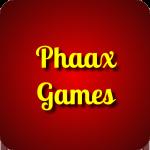 Phaax Games Logo